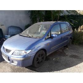 Mazda Premacy 2.0 tdi 90 к.с. 2000 г. на части