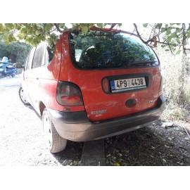 Renault Megane 1.6 i, 98 г