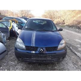 Renault Clio 1.2 16 V, 2005 г