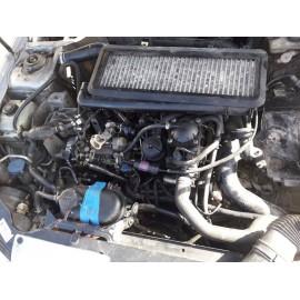 Peugeot 306, 1.9 TDI, 99 г на части