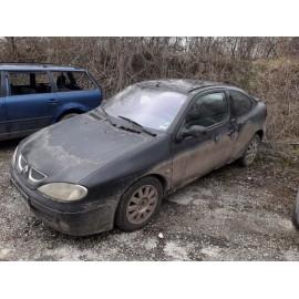 Renault Megane 1.8 16V, 2002 г на части