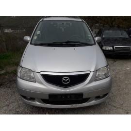 Mazda MPV 2.0 дизел, 2003 г на части