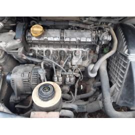 Renault Espace 3, 2.0 i, 99 г на части